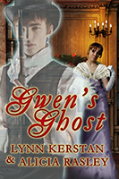 Thumbnail Cover: Gwen's Ghost