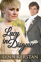 Thumbnail Cover: Lucy in Disguise