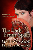 Thumbnail Cover: The Lady from Spain