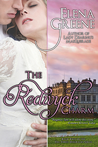 Cover: The Redwyck Charm