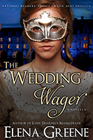Cover thumbnail - The Wedding Wager